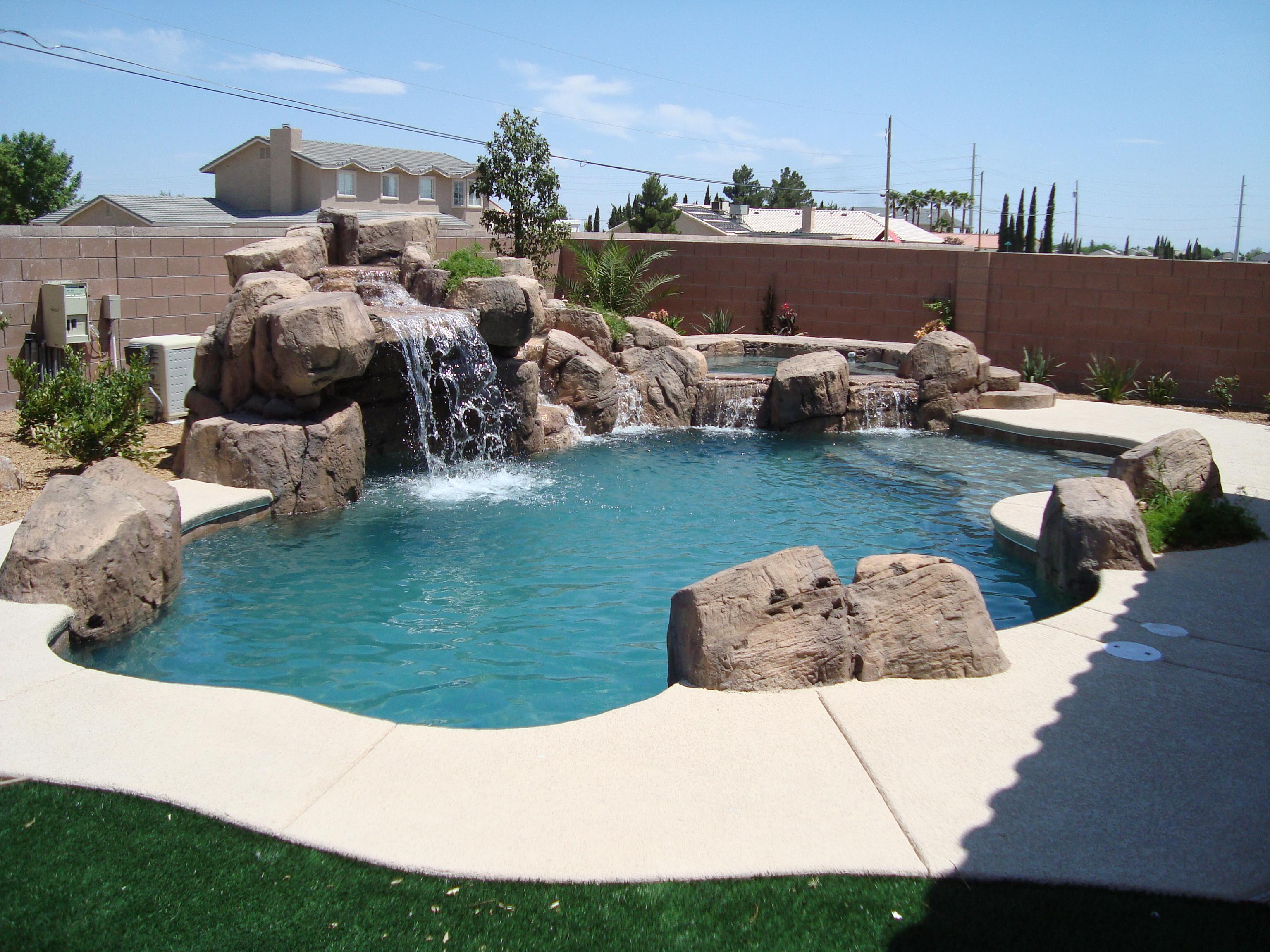 Arizona insurance policies arizona insurance blog for Arizona swimming pools
