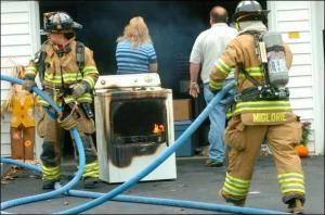 Dryer Fires in Arizona